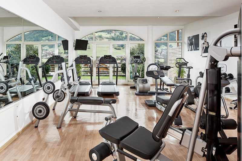CENTRO FITNESS TECHNOGYM®