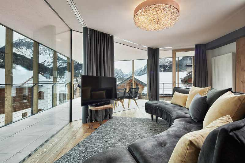 DOLOMITES STAR SUITE